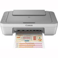 Multifunctional inkjet color Canon Pixma MG2450
