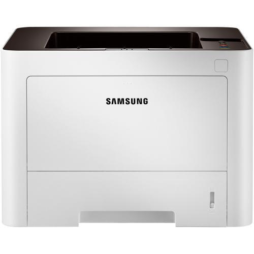 Imprimanta laser alb-negru SAMSUNG SL-M3325ND