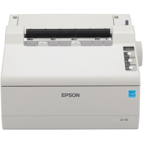 Imprimanta matriceala Epson LQ-50