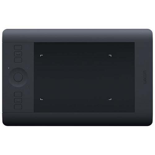 Tableta Grafica WACOM Intuos Pro Small, Black