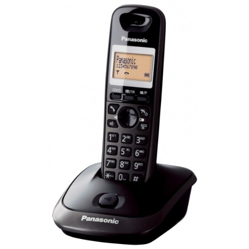 Telefon Panasonic fara fir KX-TG2511FXT