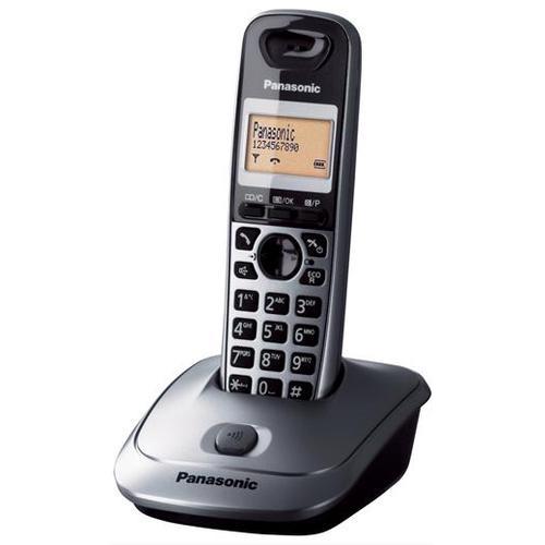 Telefon Panasonic fara fir KX-TG2511FXM