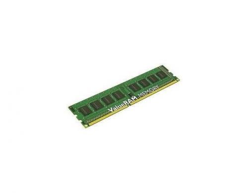 Memorie Kingston ValueRAM, 2GB DDR3, 1333 MHz, CL9