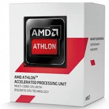 Procesor AMD Athlon 5150, 1.6GHz, Socket AM1, 2MB, Box