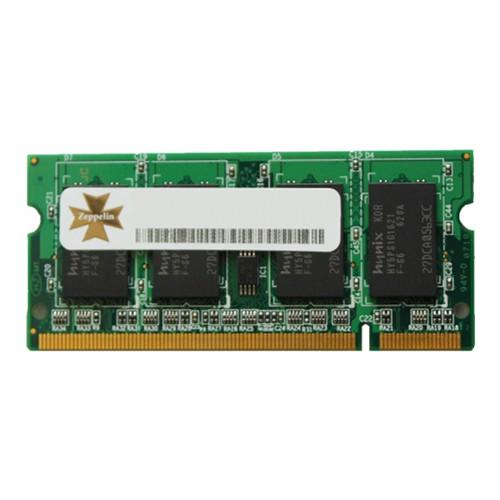 Memorie Zeppelin DDR3 SODIMM 2048MB, 1600Mhz,CL9