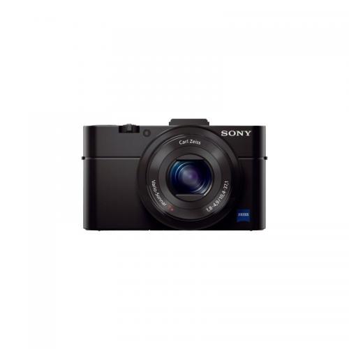 Camera foto digitala Sony Cyber-Shot DCS-RX100, 20.2MP, Black