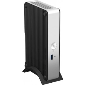 Sistem Desktop PC Intel BLKDE3815TYKH0E, Intel Atom E3815 1.46 Ghz, 1 GB, 4GB, Intel HD Graphics