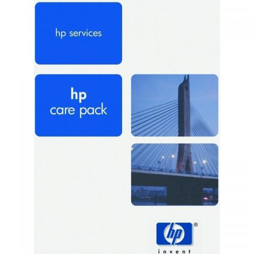 Extensie garantie HP U4391E Next Business Day Onsite Notebook 3 ani