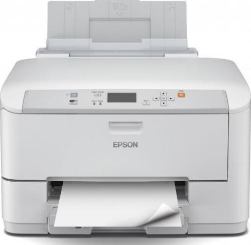 Imprimanta inkjet color Epson WorkForce Pro WF-5110DW