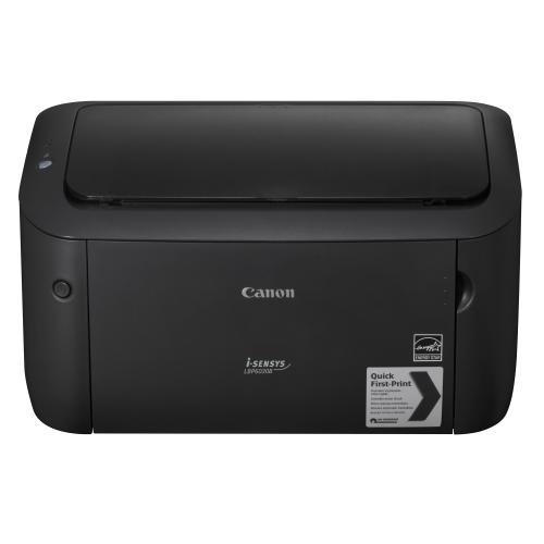 Imprimanta laser monocrom Canon LBP6030B, A4, 18ppm, USB, negru