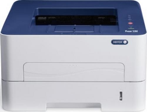 Imprimanta laser alb-negru XeroX Phaser 3260