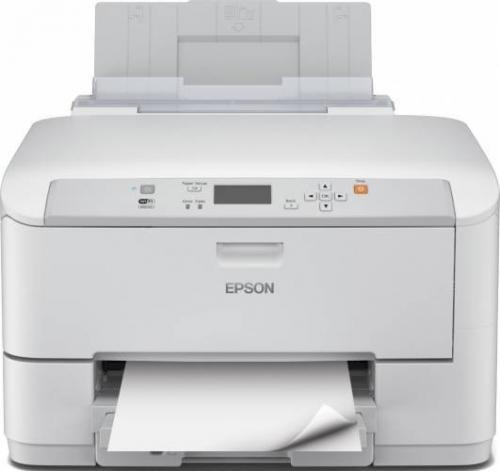 Imprimanta inkjet color Epson WorkForce Pro WF-5190DW