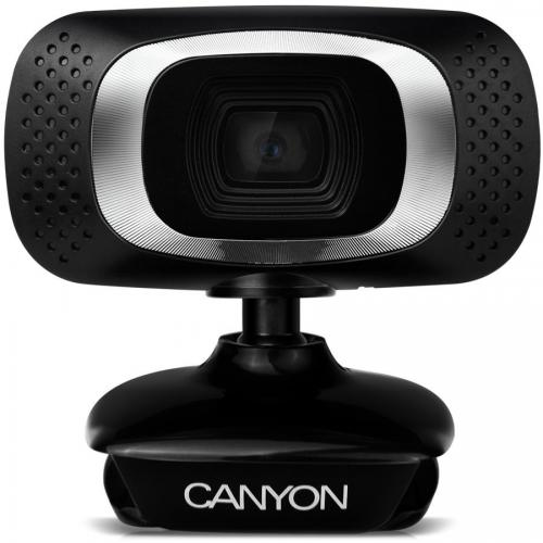 Camera Web Canyon CNE-CWC3, Neagra