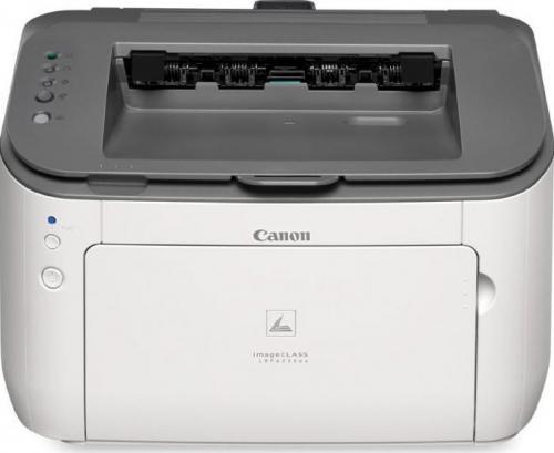 Imprimanta laser alb-negru Canon i-Sensys LBP6230dw, Alb