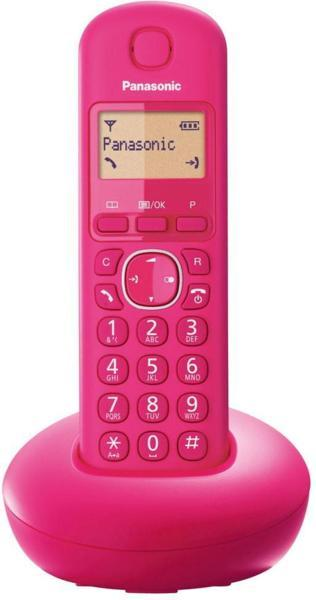 Telefon Panasonic DECT KX-TGB210FXF, Violet