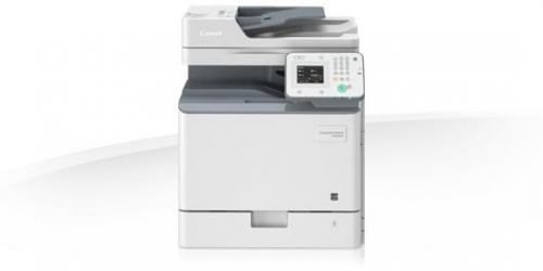 Multifunctional laser color Canon imageRunner C1225iF