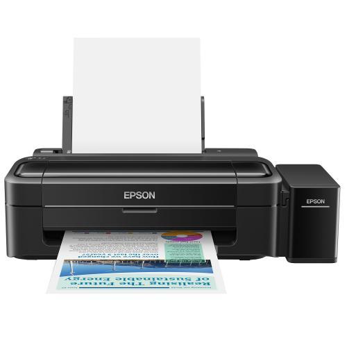 Imprimanta inkjet color CISS Epson L310, A4, 33ppm/15ppm, rezolutie: 5760x1440dpi, USB2.0