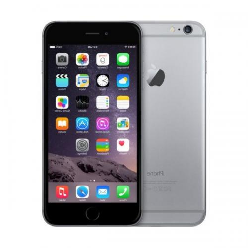 Telefon mobil Apple iPhone 6, 64GB, Space Grey