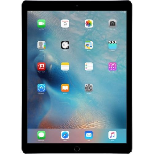 "Tableta Apple iPad Pro,12.9"" Multi-Touch Retina, Apple A9X 64-bit M9 Motion, 4GB, 128GB, Wi-Fi, GPS, iOS 9, Space Gray"