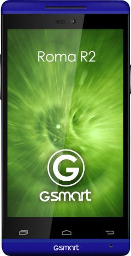 Telefon Mobil Gigabyte GSmart Roma R2, Dual SIM, Blue
