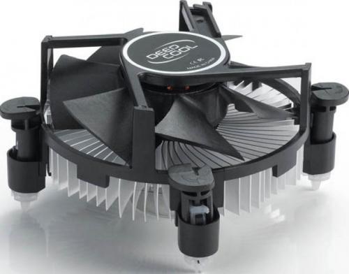 Cooler Deepcool CK-11509, Black
