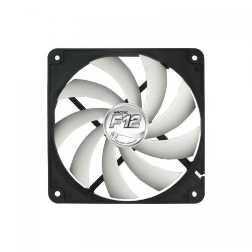 Ventilator Arctic F12, Alb