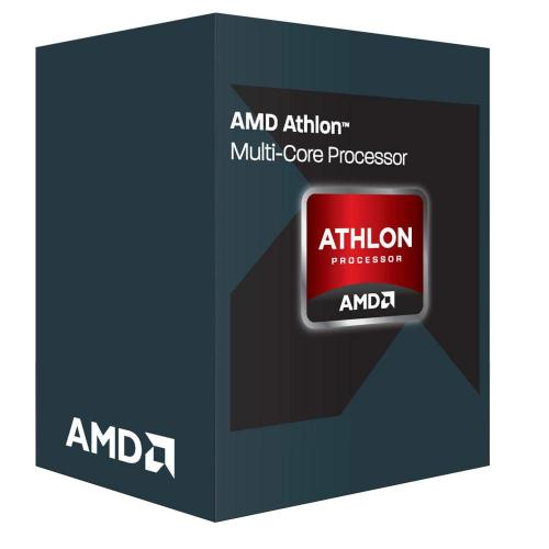 Procesor AMD Athlon X4 840, 3.10GHz, 4MB, Socket FM2+, Box