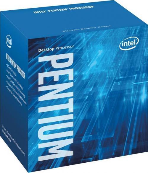 Procesor Intel Pentium Dual Core G4400, 3.3GHz, 3 MB, Socket 1151
