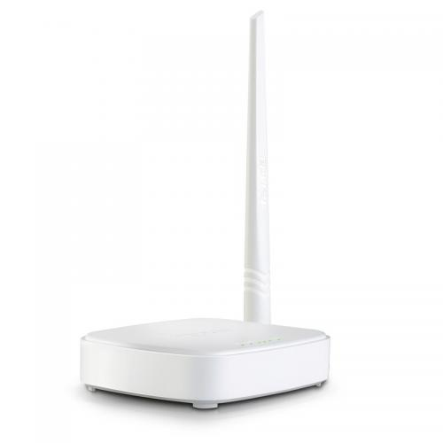 Router Tenda N150, White
