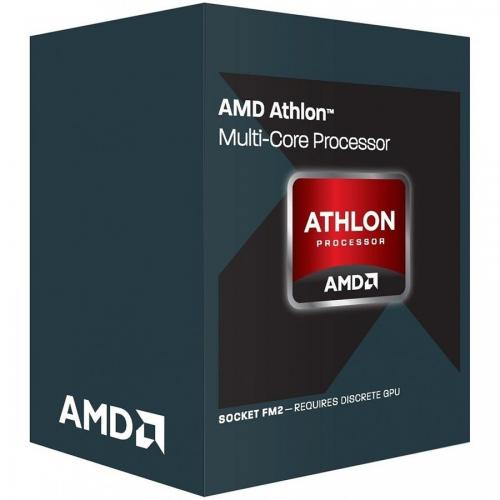 Procesor AMD Kaveri Athlon X4 845, 3.5GHz,4MB, Socket FM2+, Box