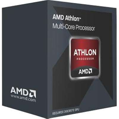 Procesor AMD Kaveri Athlon X4 870K, 3.9GHz,4MB, Socket FM2+, Box