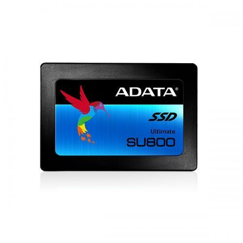 """SSD ADATA Ultimate SU800, 2.5"""", 128GB, SATA3"""
