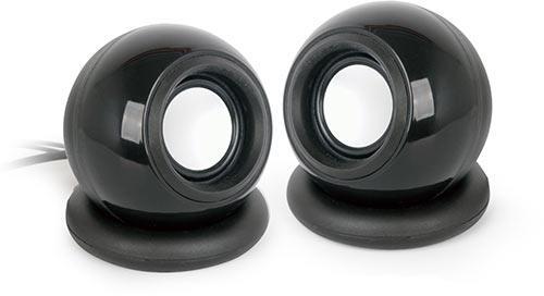 Boxe Gembird SPK-AC-BK, Black