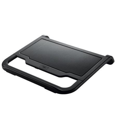 "Stand notebook DeepCool 15.6"", plastic, Fan 1000rpm, USB"