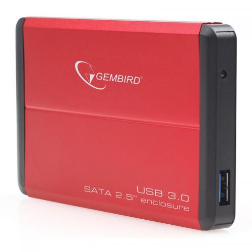 Rack Gembird EE2-U3S-2, Red