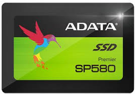 "SSD ADATA Premier SP580, 2.5"", 120GB, SATA3"