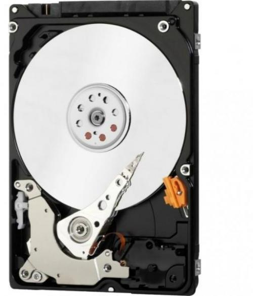 Hard-disk Western Digital WD5000LUCT, 500 GB, SATA3, 5400RPM, 16MB, 2.5""