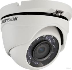 Camera de supraveghere IP Hikvision Dome DS-2CE56D0T-IRMF36, White