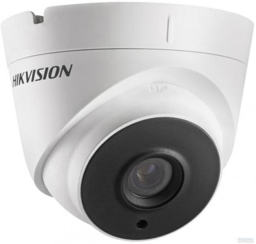 Camera de supraveghere IP Hikvision Dome DS-2CE56C0T-IT3F28, White