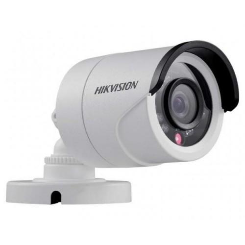 Camera de supraveghere IP Hikvision Bullet TurboHD DS-2CE16D0T-IRPF36, White