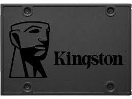 """SSD Kingston SA400S37/120G, 120Gb, 2.5"""", 7mm, SATA 3"""