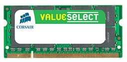 Memorie Corsair DDR II 2048MB, 667MHz