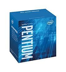 Procesor Intel Pentium G4600, 3.6GHz, 3 MB, Socket LGA1151