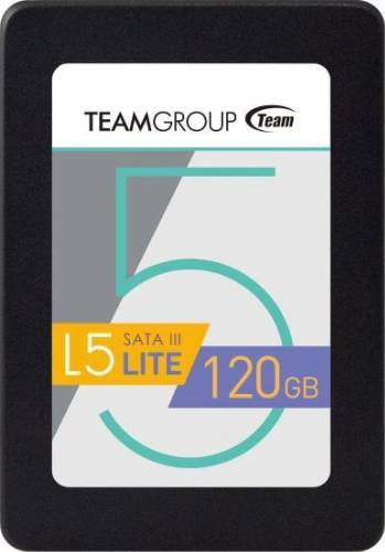"""SSD TeamGroup T2535T120G0C101, 120GB, SATA 3, 2.5"""""""