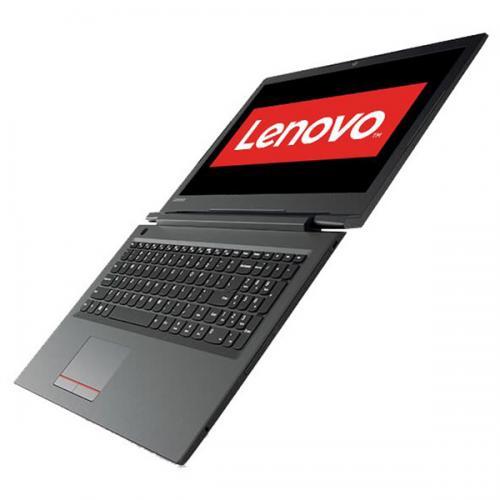 """Notebook Lenovo V110-15IKB, 15.6"""" LED FullHD, Intel Core i5-7200U 2.5GHz, RAM 8GB DDR4, SSD 256GB, video dedicat AMD R7 530 2GB DDR3, DRW, DOS"""