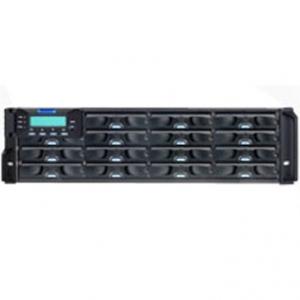 Network Storage Infortrend DS3016R00000B-8B30, Black