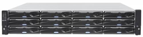 Network Storage Infortrend DS1012G00000B-8B32, Black