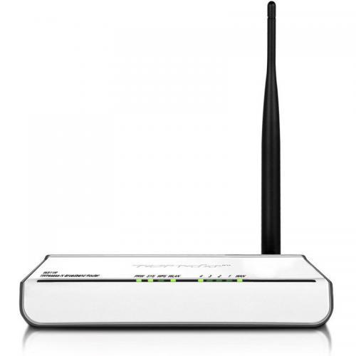 Router Tenda W311R, White