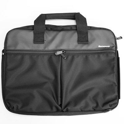 """Geanta Laptop Lenovo 15.6"""" Simple Topload, negru"""