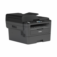 1 x Multifunctional laser monocrom Brother MFC-L2712DN, print/scan/copy/fax, A4, 30ppm, duplex, ADF, LCD, LAN, USB 2.0